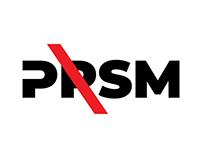 PRSM поп-панк-космо-рок из Москвы