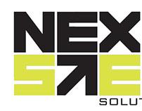 Next step IT company identity