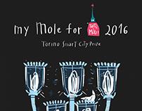 That's a Mole 2016