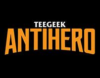 TeeGeek : Antihero