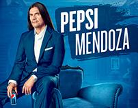 Pepsi Mendoza