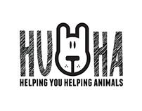 Pet adoption campaign for HUHA