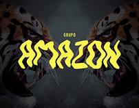 Logos Grupo Amazon