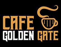Cafe Golden Gate