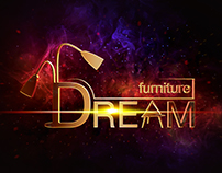 Dream furniture logo