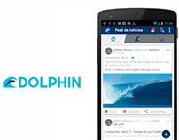 Dolphin Surf App
