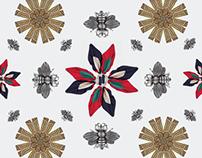 Paul Smith patterns