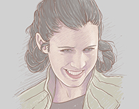 Princes Leia