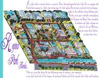 Residential Concepts, Illustration & Design Development