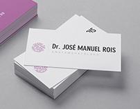 Dr. José Manuel Rois