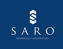 SARO Branding