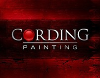Cording Painting