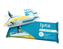 lynx™ packaging
