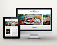 Sophia Lindop | Web Design & Development