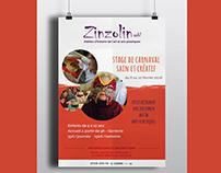 Affiches Zinzolin