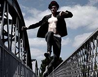 Fashion Photographer - Guillaume