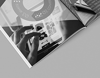Brand Identity for E-Marketing&Consulting Company