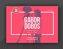 Gabor Dobos Film and Video Archives