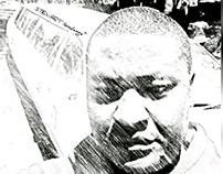 Sketch phase 73