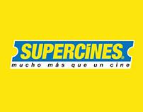 Nueva APP Supercines