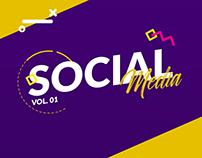 Social Media 2017 (Vol. 01)