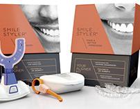 3D SmileStyler