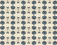 Pattern Design • Henri Matisse • National Gallery
