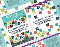 Revista Presença Pedagógica - Janeiro/19