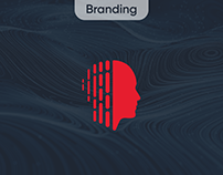 Protagonist Brand Identity Design
