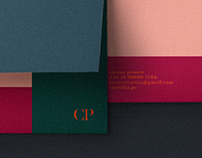 Corina Penner | Personal Branding