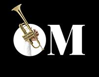 Orchestre Metropolitain identity
