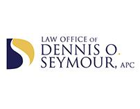Dennis Seymour Logo
