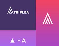 TRIPLE A Logo Design
