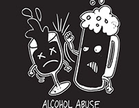 Stop Alcohol Abuse