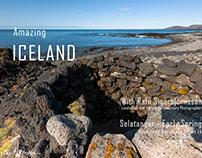 Amazing Iceland │ Selatangar │ Reykjanes Part 14