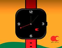 Watch - Designing