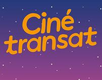 CinéTransat 2018 // Illustration