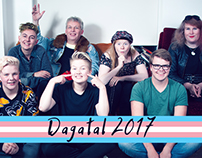 Trans calendar 2017