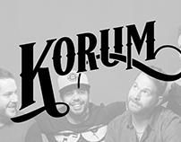 Logo - Gourpe Korum