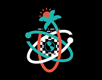 March for Science New Smyrna Beach Logo