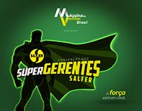 Campanha | SuperGerentes Salfer