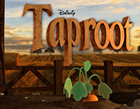 Taproot | Animated Parody Teaser