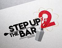 StepUp 2 the bar