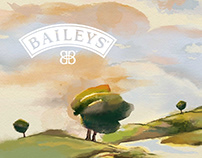 Baileys - Gift Packaging