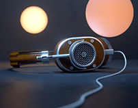 Master & Dynamic: MH40 Wireless