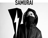 """CHANGEABLE"" & ""SAMURAI"""