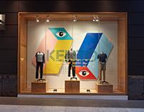 Kenzo Window