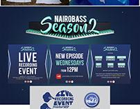 Nairobass Branding 3 Seasons