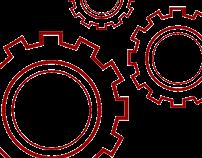 Logo Design for ETS