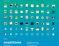 Sweethome APP